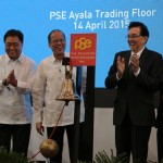 GOCCs turn over P36.36 billion in dividends to Aquino, national treasury