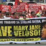 DFA grants family's request to visit Mary Jane Veloso in Indonesia