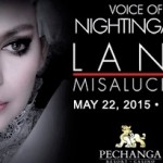 Lucky winners picked to see Lani Misalucha live at Pechanga