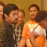 Biggest loser is biggest winner in Manny Pacquiao's weight loss contest