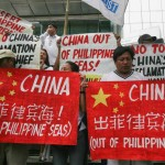 Palace: PHL not exaggerating claims on China's activities in West Philippine Sea