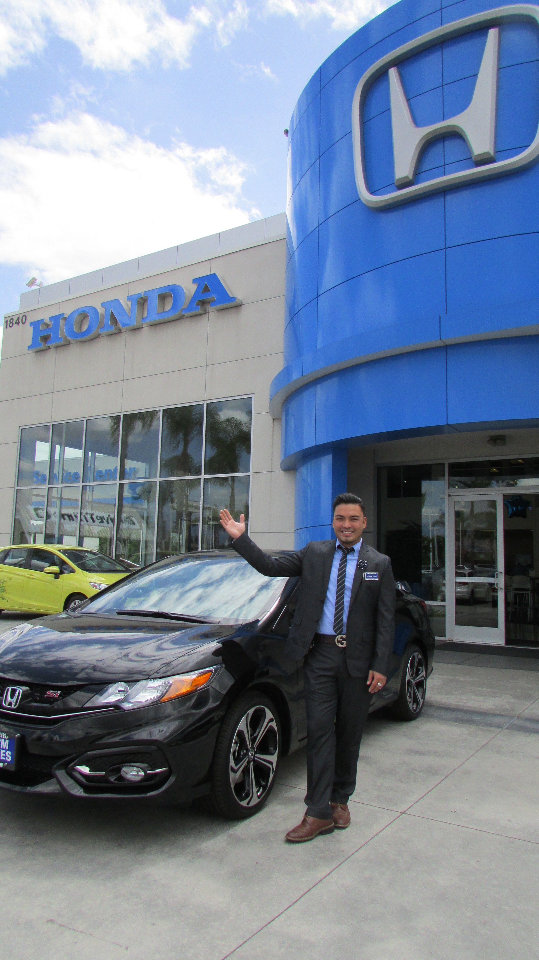 Find Out Why Honda Is The Worldu0027s Top Brand, Get In Touch With Patrick Lucas
