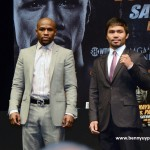 Pacquiao faces another bout…in the courtroom
