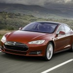 Tesla posts record sales as demand for premium electric cars heats up