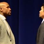 Pacquiao teleconference call terminated early