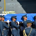 Military honors given to PHL envoy killed in Pakistan chopper crash