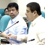 Drilon orders arrest of 14 resource persons in Binay probe