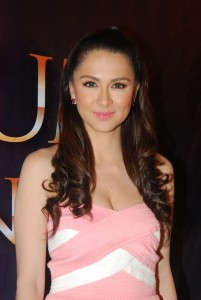 Marian Rivera (MNS photo)