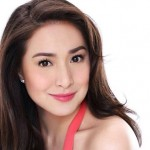 Cristine Reyes assures Ara of her support