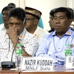Drilon eyes new deadline for proposed Bangsamoro Basic Law