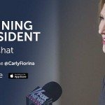 Ex-HP chief Fiorina, Dr. Carson bring diversity to 2016 GOP race