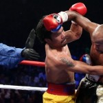 Pacquiao dismayed at Nevada Commission for blocking injection