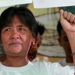 Mother belies govt role in Mary Jane Veloso reprieve