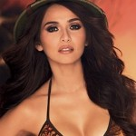 Jennylyn Mercado named FHM's sexiest woman