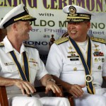 PHL  pushes for Japanese arms in face of China dispute