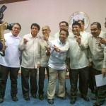 Amid confusion on standard-bearer, LP to stick together – solon