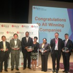 Asia Society Awards 2015 best employers for Asian Pacific American talent