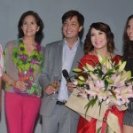 Unboxing love with Kris Aquino and LBC