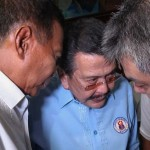 Estrada can't replace Binay, Poe, says election lawyer
