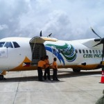 Cebu Pacific profit up strongly