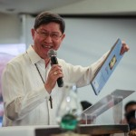 Tagle: No progress if people are still poor