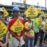 Gov't to pay LRT-1 partner P7.5-B penalty charge – Bayan