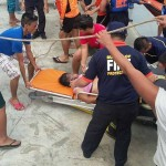 Philippines halts ferry rescue as hopes for survivors fade