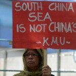 PHL to Taiwan: Don't increase tensions in the South China Sea