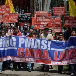 PHL cheers growing outcry over South China Sea