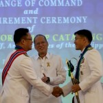 New AFP chief defends scrapping of planned purchase of missiles