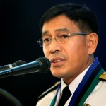 Task force commander for papal visit Ricardo Marquez is new PNP chief