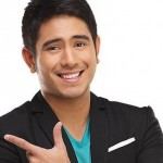 Gerald on Sarah: I'm happy she's happy