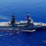 PHL to base jets, frigates near China-claimed waters