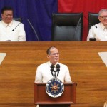 Mike Arroyo blasts Aquino: What a liar