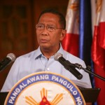 Cayetano tells Binay: Reveal your 'true' SALN