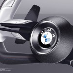 BMW to unveil two concept cars next month
