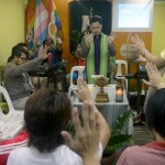 Filipino gays find sanctuary in Catholic stronghold