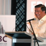 Proposed 2016 budget to be passed before year end, Drilon assures Palace