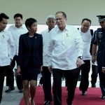 Aquino assures OFWs of safeguards to prevent abuse in balikbayan box inspections