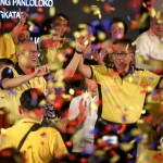 Roxas tops LP-commissioned presidential survey