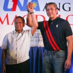 VP Binay to face murder complaint?