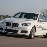 BMW hybrid system balances power with responsibility