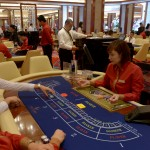 Lacson bill seeks inclusion of casinos in AMLA