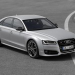 New Audi S8 plus is the fastest in history