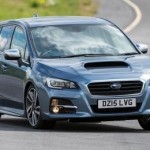 Subaru announces UK prices and details for Levorg sports tourer