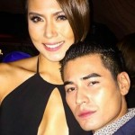 Bianca Manalo admits relationship with Fabio Ide