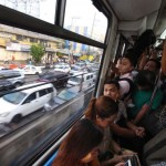 DOTC chief promises improved MRT services by 1st quarter of 2016