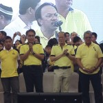 Coloma on Pulse Asia survey: Roxas is preferred 'Daang Matuwid' president
