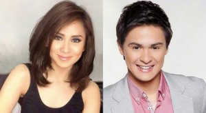 Sarah Geronimo and Matteo Guidicelli (MNS photo)