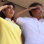 LP formally asks Leni Robredo to be Roxas' VP in 2016 polls
